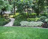 Landscape Ideas For Shade Areas Cute Garden Ideas Picturesque Garden ...