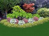 related for small corner garden ideas