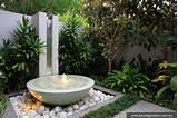 courtyard garden randwick