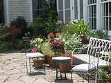Garden Patio Seating