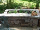 Custom Herb Garden