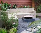 photos of the great outdoor patio garden ideas