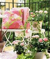 ... balcony Small Garden Ideas: Beautiful Renovations for Patio or Balcony
