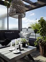 Apartment Patio Decorating Ideas | Decorating ... | My House in the W ...