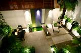 Apartment Patio Decorating Ideas