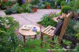 Patio Decorating Ideas, Patio Planting Ideas