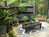 garden patios and decks we love