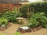 backyard vegetable garden 7 scenic cool backyard ideas scenic backyard