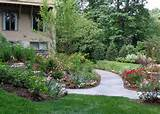 ideas pretty properties essence backyard landscaping design ideas