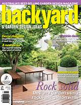 Backyard & Garden Design Ideas - Issue 12.1