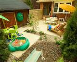 yard with space for the adults for backyard makeovers ideas jpg