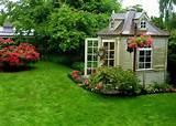 ... through Garden Design Ideas : Garden Backyard Design Landscapes Ideas