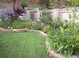 ... Backyard Ideas Wonderful Element Ambience, Simple Backyard Landscaping