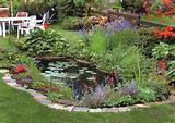 Garden Design Ideas Small Ponds Turning Your Backyard