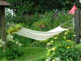 Backyard Hammock Ideas content which is categorized within Gardening ...