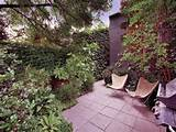 Ideas Landscape Architecture Pool Plants Gardening Rocks Patio Garden ...
