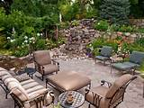 pretty rock landscaping 25 Exciting Rock Landscaping Ideas