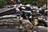 backyard landscaping ideas garden waterfall jpg