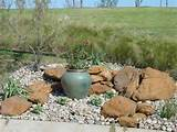 Rock Garden Ideas Landscape Photograph Rock Garden Dallas 1600x1200 ...