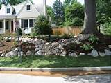 ... - Garden Landscaping Ideas ... - river rock landscaping ideas 2012