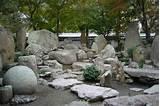 zen garden photos japanese rock garden anyoin kobe hyogo