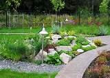 rock garden design landscaping ideas 7 stunning garden ideas