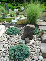 using stone garden inspirational ideas 19 jpg