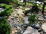 Photos of the Small Rock Garden Designs