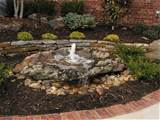 bubbling rock landscaping 25 Exciting Rock Landscaping Ideas
