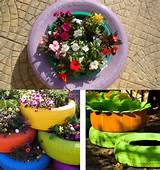 quirky garden ideas outdoor flower pot ideas outdoorthemecom 600x639