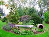 garden accoutrements