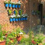 Garden Ideas For Small Spacesbig Ideas For Small Gardens Jersey Plants ...