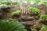 minimalist garden pictures