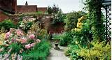 small garden design small english garden