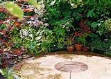 awesome small patio garden ideas green planting beautiful flowers