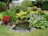small backyard garden mini pond gallery