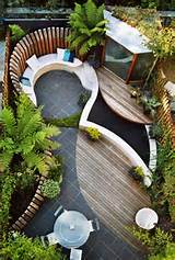 Ideas Pleasing Tools Fusion - Backyard Design Ideas With Small Garden ...