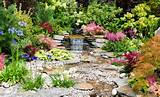 garden rockery landscape garden design ideas updated june 2013