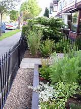 Garden Design for Small Front Gardens Garden Design Ideas for Small ...