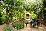 your own patch of paradise solutions for small gardens