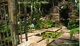 how to create the illusion of spaciousness in even a tiny garden ...