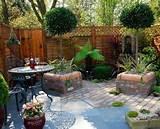 Gardens Designs