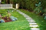 ... Small Garden Footpaths Ideas Delectable Garden Ideas Personable Flower