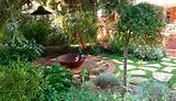 Garden Design Ideas by Caroline Dawes Gardens