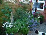 by letting us do the planning work gardens small space gardening