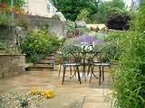 small garden design and creation