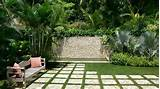 ... tropical gardens landscape design picture » Amazing Tropical Garden