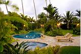 Ideas Wonderful Element Ambience - Tropical Garden Landscaping Ideas ...