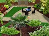beautiful landscape garden ideas