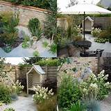 english garden landscaping ideas